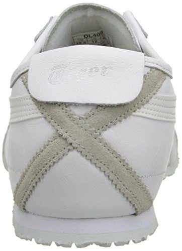 66 Tiger Sneaker White Fashion Onitsuka White Mexico q0wfTqE