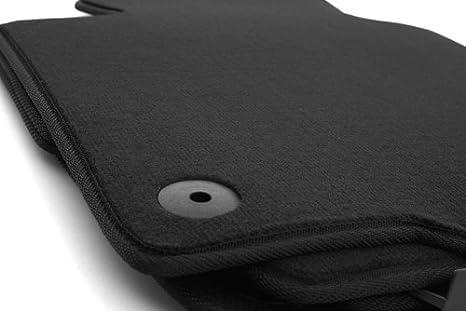 Kh Teile Fußmatten Passend Für A3 S3 Sportback 8p Premium Qualität Autteppiche Velours Anthrazit 4 Teilig Auto