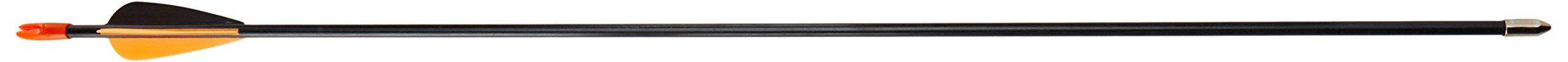 Barnett Crossbows Jr Archery Arrows Bulk (72 Pack)