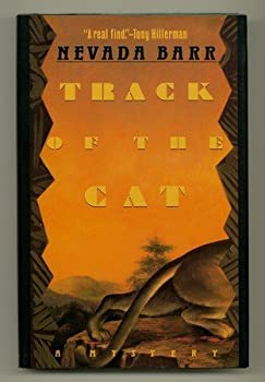 Track of the Cat 0380721643 Book Cover