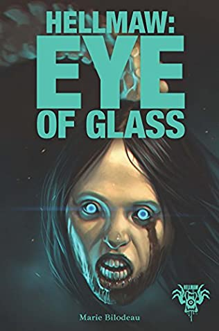 book cover of Eye of Glass