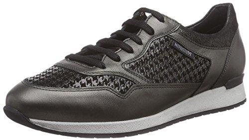 Mephisto Ninia PERLKID 10194 Damen Sneakers Grau (PERLKID 10194/PA.18800/F.26600)