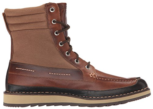Sperry Top-sider Heren Dockyard Boot Tan