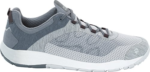 Jack Wolfskin Sommerschuh Portland Chill Low Light Grey