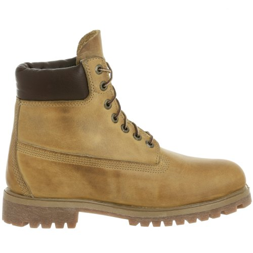 Full Grain Giallo Wheat Premium Classici Inch Timberland Burnished Uomo 6 Waterproof Stivali gHcvgUqTa