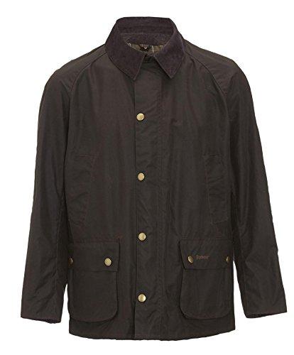 Barbour Cotton Jacket - 9