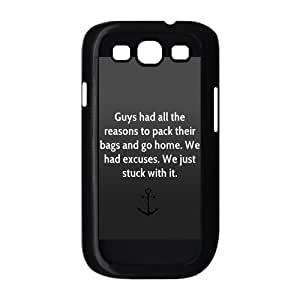 Anchor Case Cover Protector for Samsung Galaxy S3 I9300