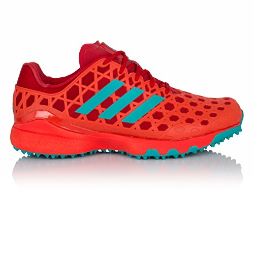 great deals cheap online footlocker pictures cheap online Adidas Adizero Field Hockey Shoes Scarlet/Aqua outlet best wholesale discount purchase free shipping best seller NV7lTZvOYV