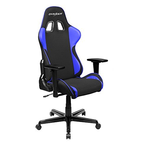 DXRacer Formula Series DOH/FH11 Edge Edition Racing Bucket Seat Office Chair  Recliner Esport WCG IEM ESL Dreamhack PC Gaming Chair Ergonomic Computer  Mesh ...