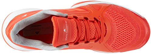 White 2017 Shoes Women's adidas Barricade Solar Orange Red Orange Blaze Ftw Tennis qHFzZxwnzg