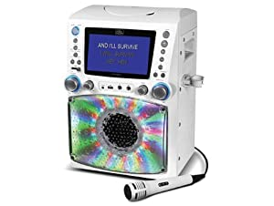 Bahala na karaoke machine