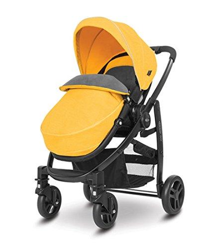 Graco Evo Stroller (Mineral Yellow)