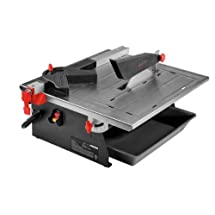 Lackmond WTS550 Beast Benchtop Wet Tile Saw, 7-Inch
