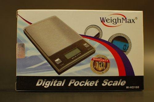 WeighMax W-HD100