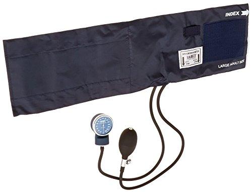 Labtron 200X Labstar Latex-Free Sphygmomanometer, Large Adult, - Sphygmomanometer Labstar