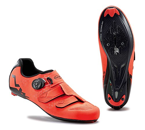 Plus Evolution Shoes Black Northwave 2015 TY5qggw