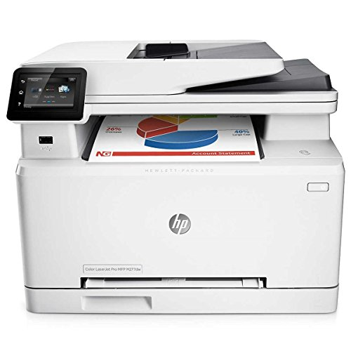 HP LaserJet Pro M277c6 Multifunction Color...