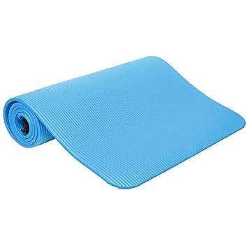 Ollt Yoga Mat Sport Gym Soft Pilates Mats Plegables para El ...