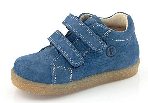 FRODDO Knöchelschuhe Sneaker Halbschuhe blau