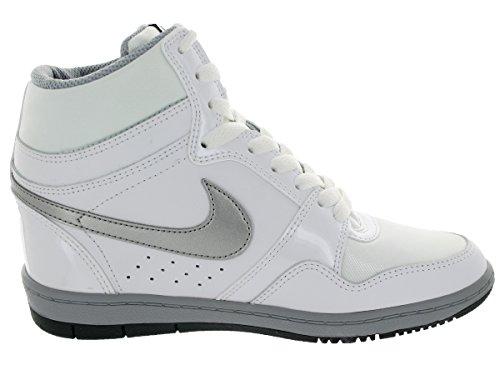 Nike WMNS Force Sky High mainapps 100 blanco