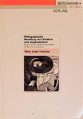 Pädagogische Beratung mit Kindern und Jugendlichen (PB-Bücher)