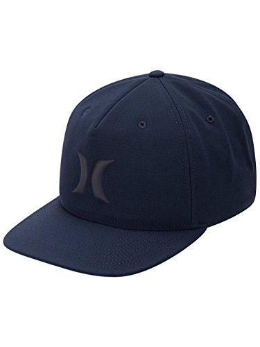 Hurley Icon Hybrid Hat - Obsidian