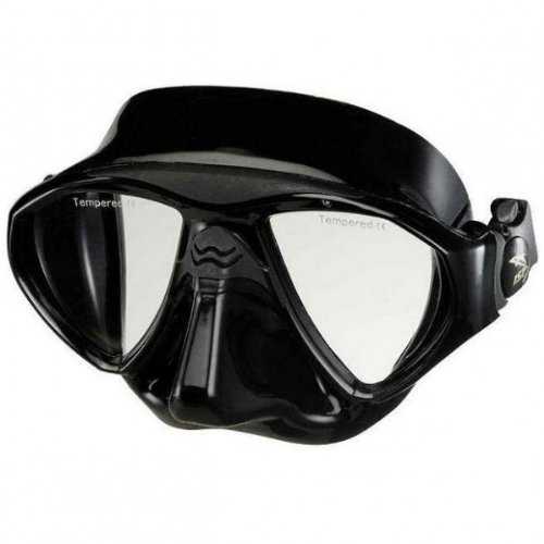 IST M99 Seal Twin Lens Dive Mask