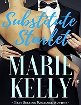 Book cover image for Substitute Starlet