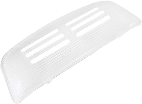 ForeverPRO 3550JJ1070B Lamp Cover for LG Refrigerator 1267192 3550JJ1070A PS3...