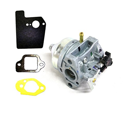 16100 Z0l 862 Genuine Oem Honda Outdoor Power Equipment Small Engines Carburetor Assembly With Air Guide   Gaskets