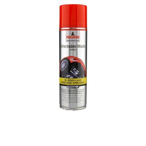 Nigrin 74063 unterboden Cire 500 ml
