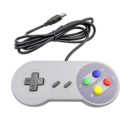 Generic Super Nintendo Classic Controller product image