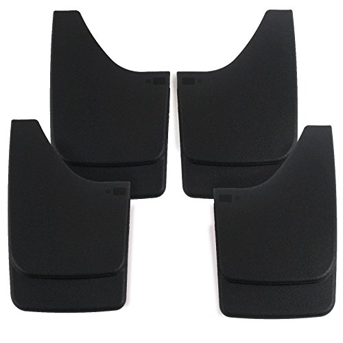 Rubber Mud Flaps - 8