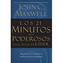 Los 21 minutos más poderosos en el día de un líder