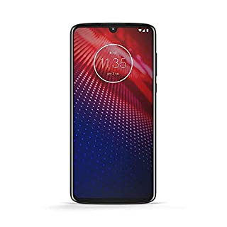 Moto Z4 - Verizon - 128 GB - (US Warranty) (Flash Gray)