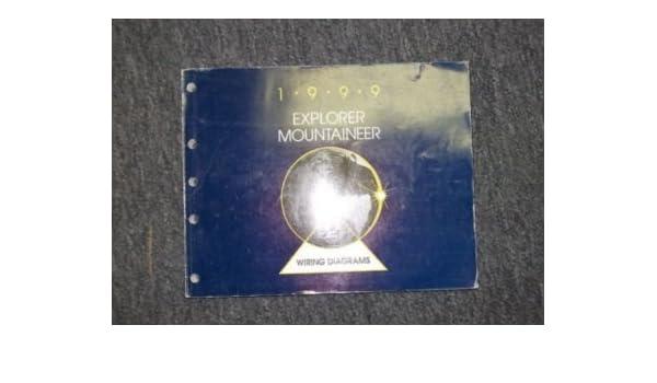 mercury 1999 ford explorer mercury mountaineer wiring diagram manual      mercury mountaineer wiring diagram on