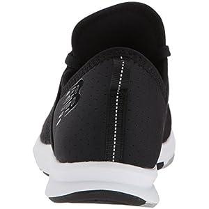 New Balance Women's FuelCore Nergize v1 FuelCore Training Shoe, Black, 8.5 D US