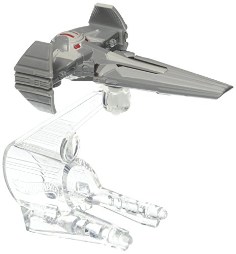 Hot Wheels Star Wars Starship Sith Infiltrator Vehicle