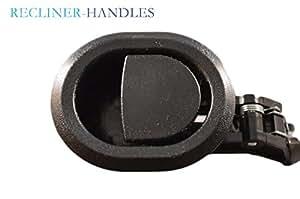 ... Recliner Parts  sc 1 st  Amazon.com & Amazon.com: RECLINER-HANDLES REPLACEMENT RECLINER RELEASE HANDLE ... islam-shia.org