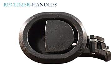 CAR DOOR FLAPPER STYLE RECLINER RELEASE HANDLE LONG  sc 1 st  Amazon.com & Amazon.com: CAR DOOR FLAPPER STYLE RECLINER RELEASE HANDLE LONG ... islam-shia.org