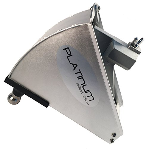 "Platinum Drywall Tools 8"" Corner Angle Finisher Applicator Box"