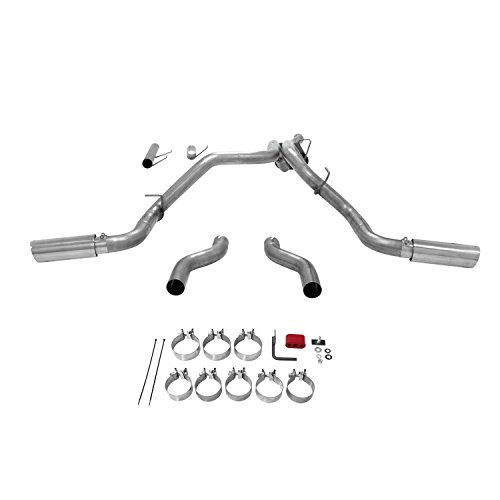 Flowmaster 817709 American Thunder Cat Back Exhaust -