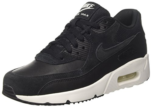 Max 90 NIKE 0 da Black Black 2 Ultra Air Uomo LTR Summit Ginnastica White Scarpe Nero 1q5RE5Cwnx