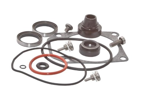 SEI Marine Products-Compatible with Evinrude Johnson Gearcase Seal Kit 433550 40 48 50 HP 2 Stroke 1989-2005