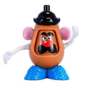 World's Smallest Mr. Potato Head