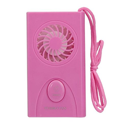 Portable Battery Operated Air Conditioner - 9