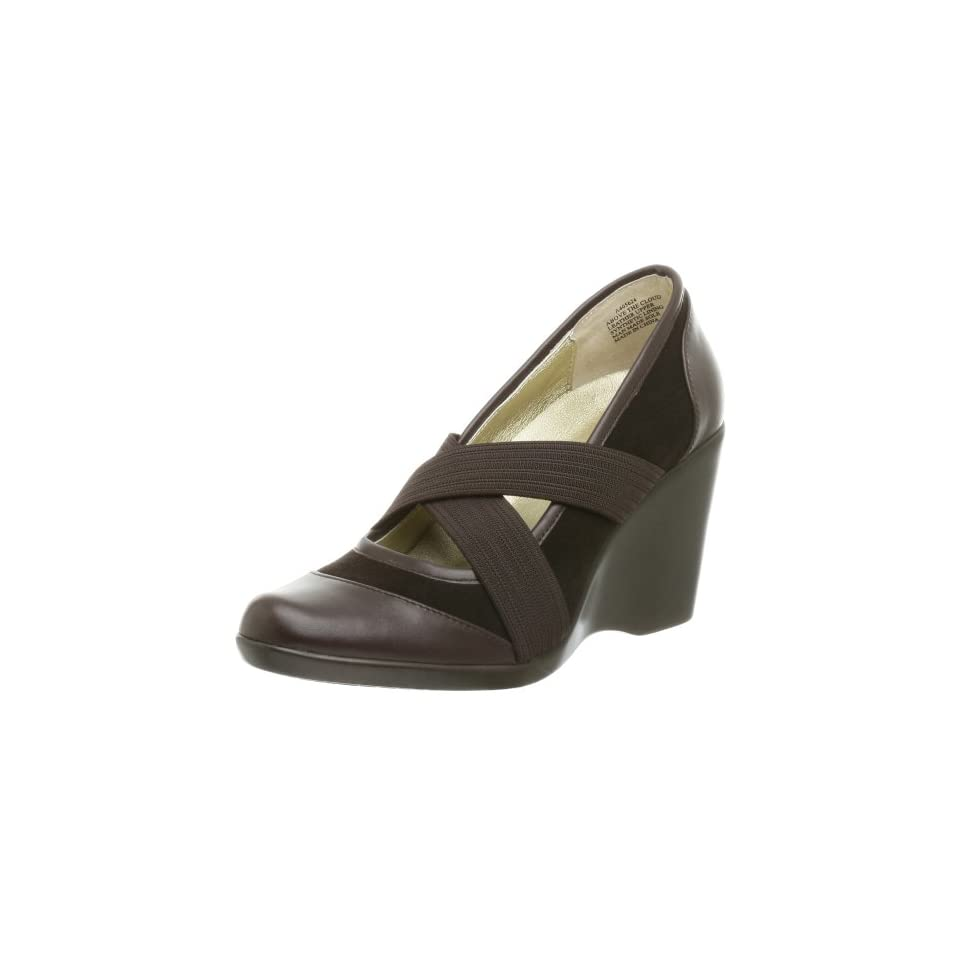 Kenneth Cole REACTION Womens Above The Cloud Mary Jane