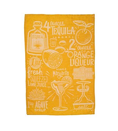(PBK Primitives by Kathy Jacquard Dish Towel - Margarita)