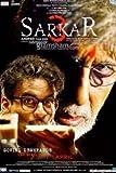 Buy Sarkar 3 DVD (2017) English Subtitles/ Hindi/ Bollywood/ Single Disc