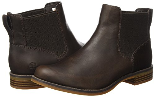 Brown Magby Timberland Women''s mulch Chelsea Boots wRSIxUqSC